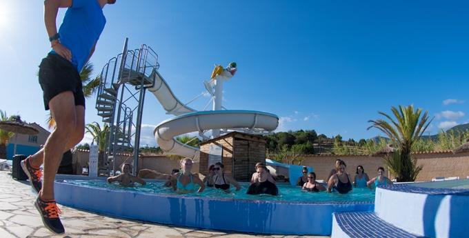 camping La Coste Rouge avec piscine à Argelès sur Mer